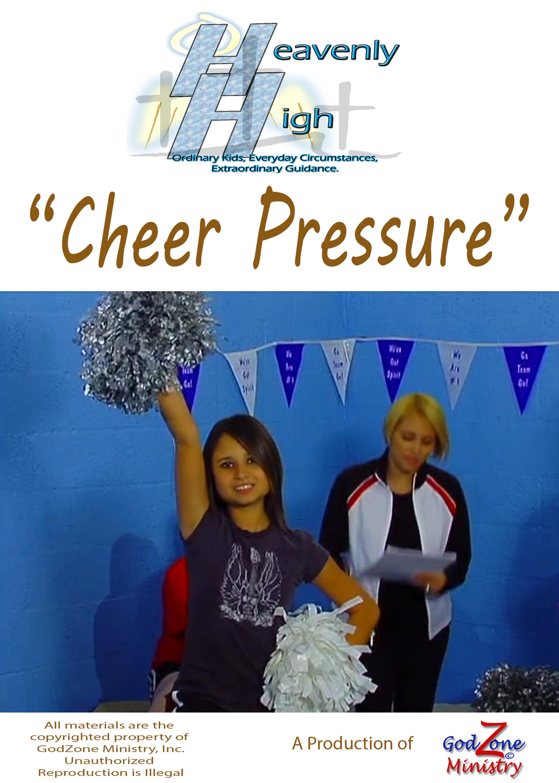 Cheer Pressure HH 72rez