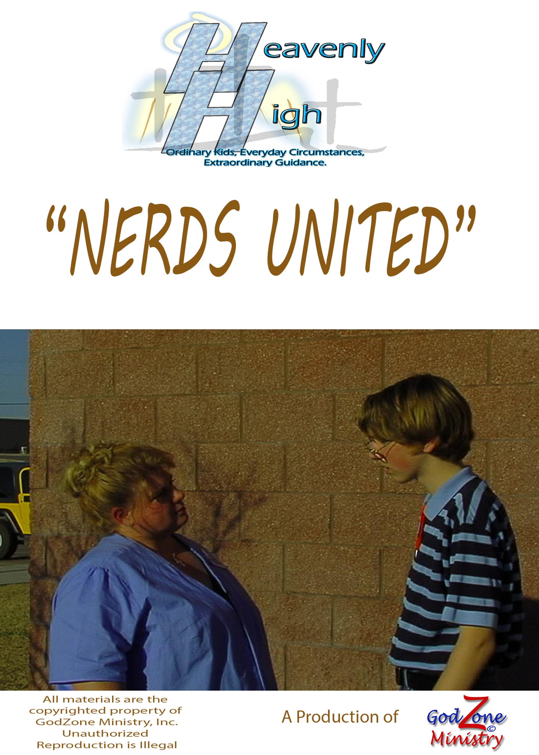 Nerds United HH 72rez